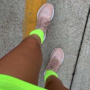 Super cute tan adidas shoes